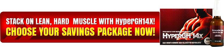 order HyperGH14X
