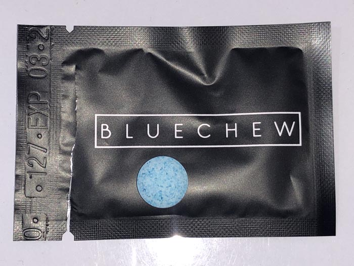 bluechew pills