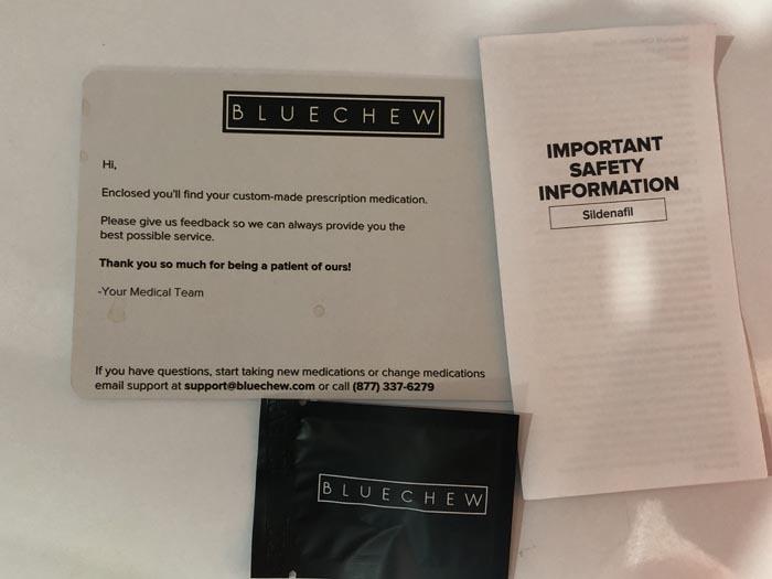 bluechew