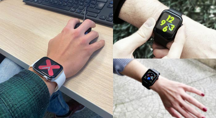 ewatch review