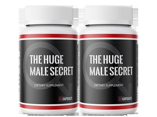 Huge Male Secret