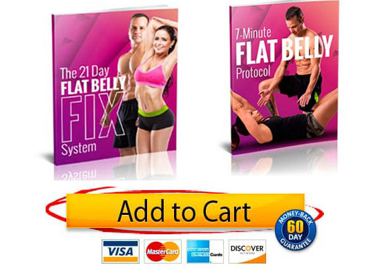 The Flat Belly Fix Download