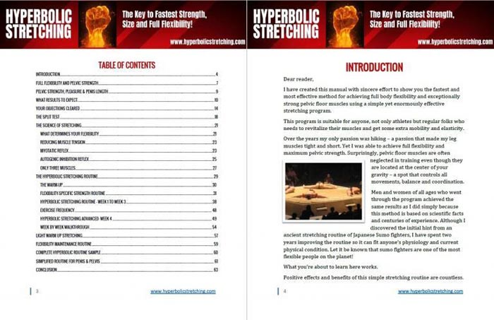 hyperbolic stretching pdf book