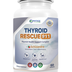 Thyroid Rescue 911