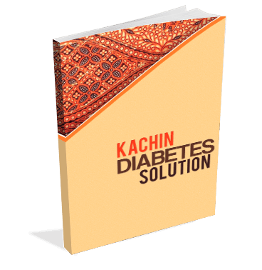 Kachin Diabetes Solution