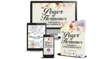 Power of Hormones Review