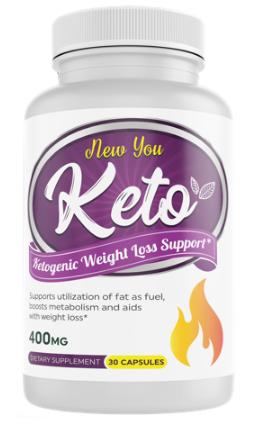 New You Keto