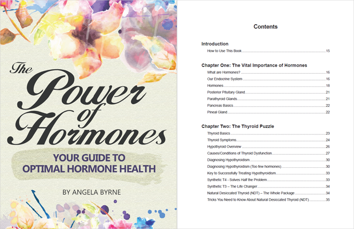 the power of hormones