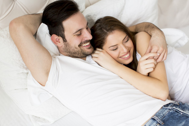 Sexually Connected During Infertility Treatment