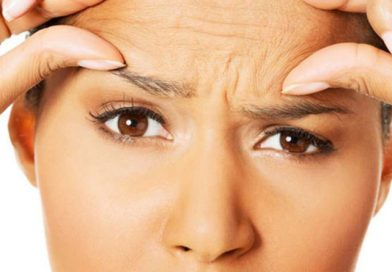 Skin Wrinkles: The Causes and How to Prevent Them