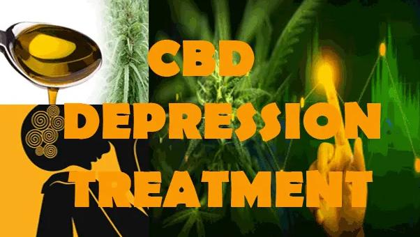 cbd for depression