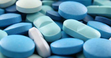 Blood pressure Medicines