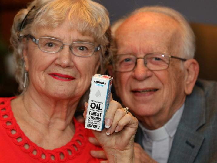 CBD For Senior Citizens
