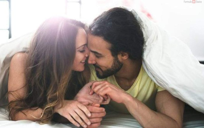 CBD Can Dramatically Improve Your Sex Life
