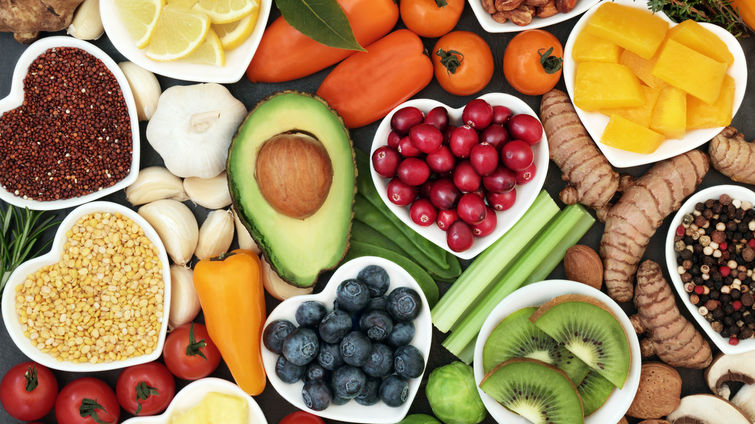 Foods That Will Help With Pain And Inflammation
