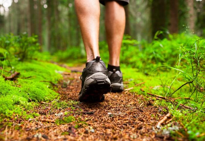 Diabetes Walking