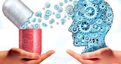 Antioxidants For Boosting Brain Health